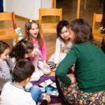 KIKUS Kinder-Sprachkurs Deutsch