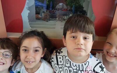 KIKUS Kinder-Sprachkurs Deutsch: Pfingstferien