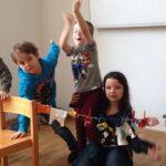 KIKUS Kinder-Sprachkurs Türkisch